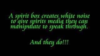 Elite Paranormal Society - Real Spirit Communication