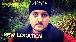 Finding a new scary location | Toms Vlog