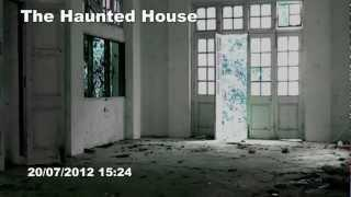 Malaysian Ghost Research - The Remaining Mysteries of The Haunted House.