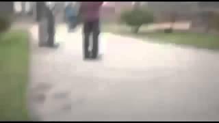 Αληθινό ή ψεύτικο; Ιπτάμενη ανθρώπινη φιγούρα στην Ινδία.
