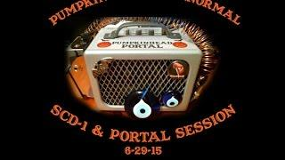 SCD-1 & Portal Session 6-29-15