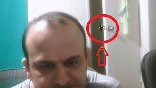 Guy Disappear from his house - Alien abduction ?