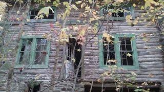 ABANDONED!! One of Americas most HAUNTED Houses!!! Feat. PACT paranormal  (Part 1)