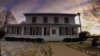 Ghost Hunters S4 E6 right Patterson Air Force Base