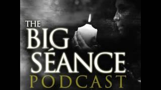 The Haunting World of Artist Yosiell Lorenzo - The Big Séance Podcast: My Paranormal World #62