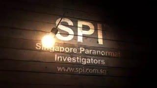 Some happenings during SPI Investigations, Ipoh Sungai Pari Tower
