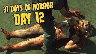 31 DAYS OF HORROR • DAY 12: The Orphan Killer