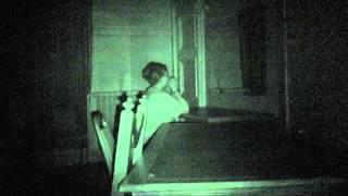 G.H.O.S.T  Ghost Hunting Of Stoke On Trent , Mirror Scrying at the Town hall in stoke