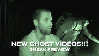Dead Explorer: Paranormal Video Preview Fall 2013!