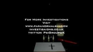P.S.I Black Horse Pluckley Investigation Capture Paranormal Activity