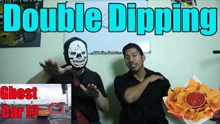 Double Dipping- Ghost Car!