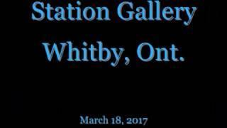 Station Gallery - REM Pod Communication #2