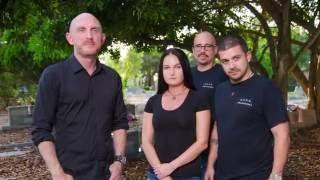 Finding The Light: Huff & H.O.P.E Paranormal Trailer #1