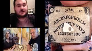 The American Ghost Hunter Show - Ouija Board Session