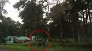 Top 10 Ghost Sightings Caught On Camera | Scary Ghost Videos | Haunting Ghost Videos