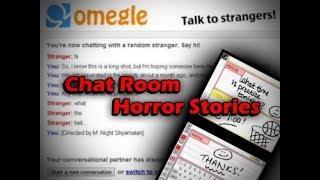 3 True Disturbing Chat Room Horror Stories