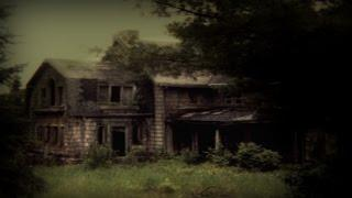 MOST HAUNTED HOUSE IN THE WORLD!! Summerwind Mansion, Wisconsin *SCARY*