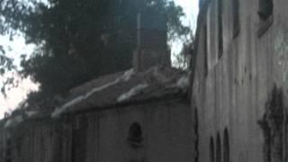 SANTA CRUZ GHOST HUNTERS- Intro- SANTA CRUZ PARANORMAL INVESTIGATIONS