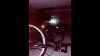 A.G.H agrinio ghost hunting - η κάμερα κλείνει μόνη της σε έρευνα