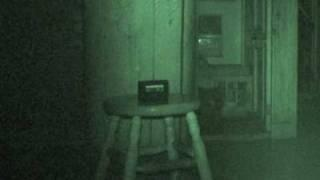 MUST SEE! Ghost Caught On Tape EMF San Diego Ghost Hunters Star of India