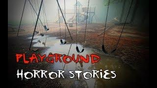 4 Disturbing True Playground Horror Stories