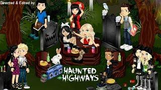 Haunted Highways Season 2 Episode 7 (Finale) ''Out of The Shadows''
