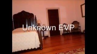 Best EVP's from the Haunted Avenel Home