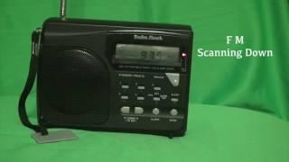 Radio Shack 12 626