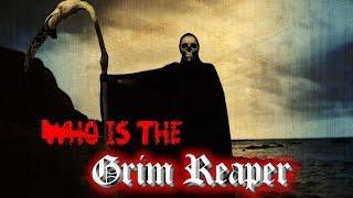 Legend of The Grim Reaper