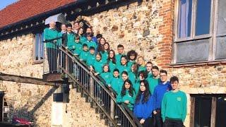 Leiston Abbey Choir Weekend Part 2