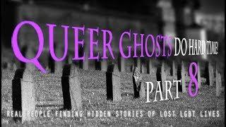 Queer Ghost Hunters Part 8: FIRST HALF The Shawshank Redemption Prison!