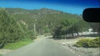 "Sierra Canyon & Genoa Peak - Part 1 ""Arriving At Nevadas Oldest Settlements"""
