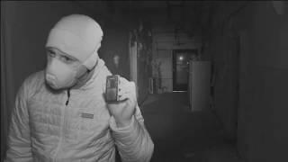 A Haunting.  . . Searching for Ghosts at an Abandoned  Asylum (Ghosts Caught on Tape)