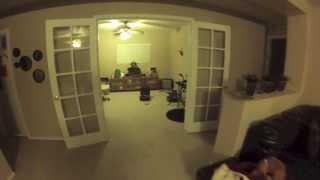 Ghost Child Speaks in my House - Huff Paranormal