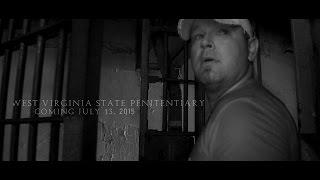 West Virginia Penitentiary... Living Dead Paranormal... Ghost Caught On Video