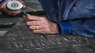 A Stone Masons Ghostly WARNING