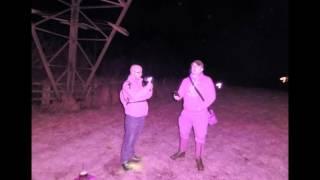Stocksbridge Bypass, ghosts, monk, paranormal, (Full Spectrum Camera Photos)