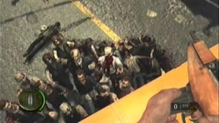 Walking Dead Gameplay