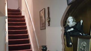 The HAUNTING Of 39 De Grey Street | The UKs Most HAUNTED House | The OUIJA Brothers & Paranormal-X