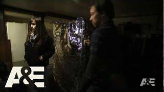Paranormal State: Faraday Cage   A&E