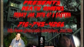 Southern Fried Paranormal Radio Death Omens 1