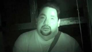 "Linda Vista Hospital part 1 ""3 am Paranormal"""