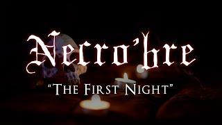 "Necro'bre - ""The First Night"" (EP. 1)"