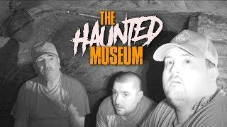 HAUNTED FINDERS | POLTERGEIST MUSEUM | S06E03