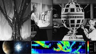 SHOCKING Satellite Lost For Decades Recently Began Transmitting Scary Alien Signals 2016  UFO