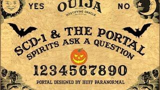 Spirits ask me a question?