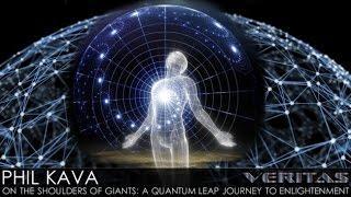 Veritas Radio - Phil Kava - 1 of 2 - On the Shoulders of Giants