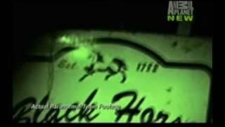 """The Haunted"" / Animal Planet / NEPA Paranormal / Curse of the Black Horse Inn"