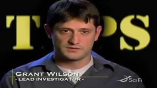 Ghost Hunters S2 E20 Domani's & The County Jail