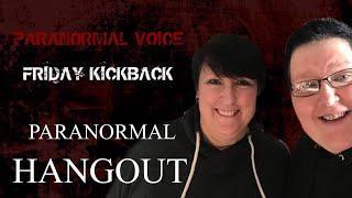Paranormal Hangout | Allison and Jayne